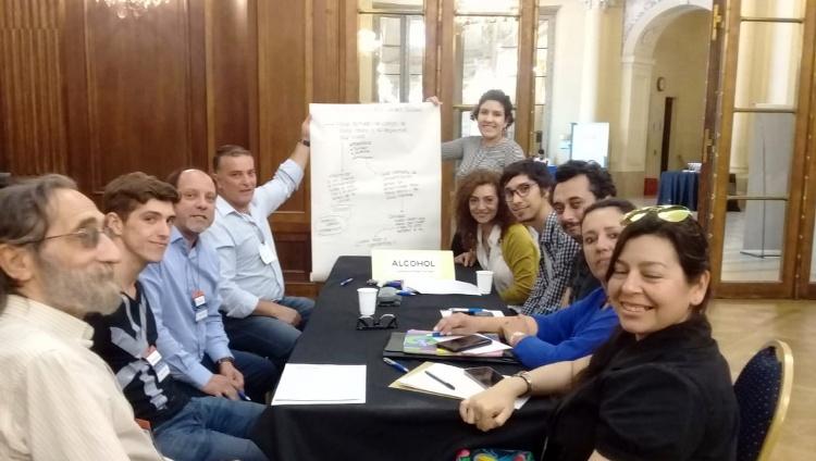 """Mercedes presente en el """"III Encuentro en Innovaciones en Educación Vial"""""""
