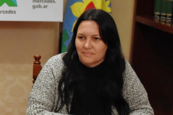 Charla informativa del programa Familias Solidarias Municipal