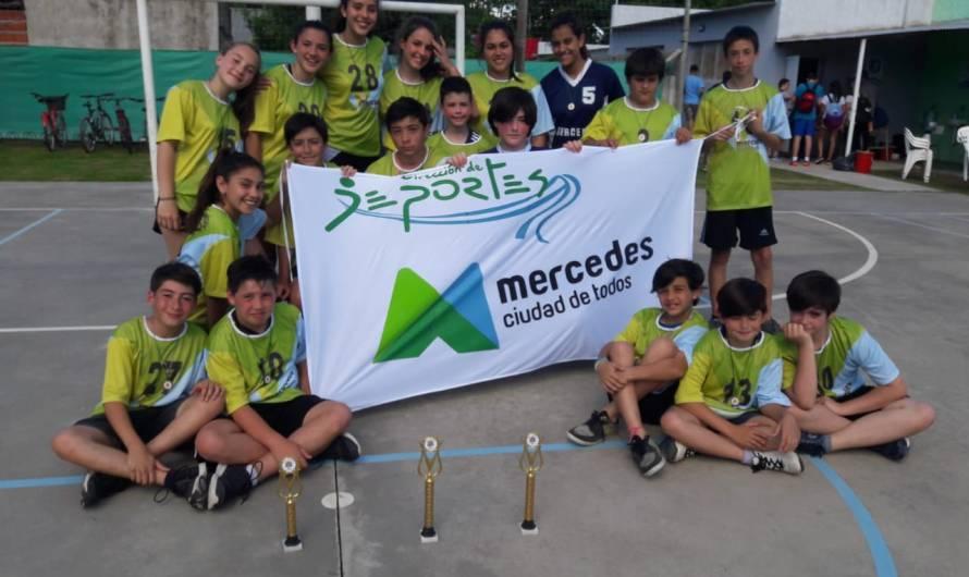 Escuelas Municipales de Deportes fueron parte de encuentro en San Miguel del Monte