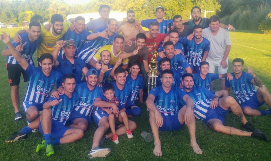 Culebras cerró el 2018 como campeón