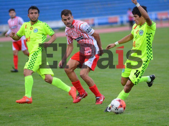 El sueño del ascenso quedó trunco para «Chinchu» Rodríguez