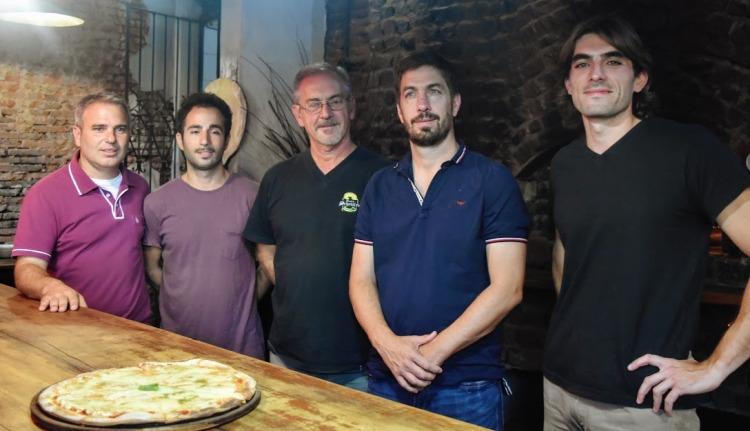 18, 19 y 20 de enero: Tres días de Bares y Pizzerías con música
