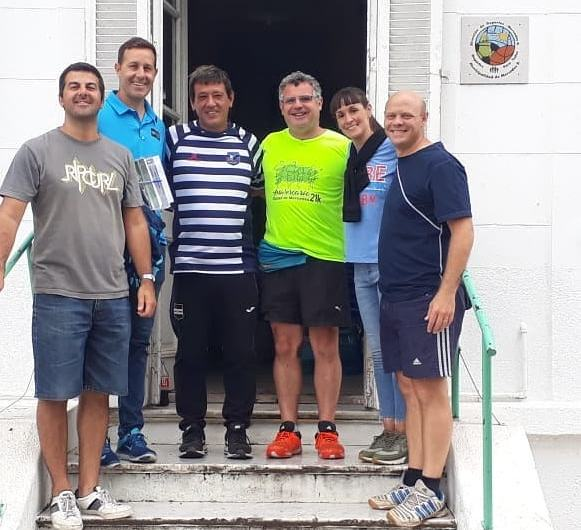 Se viene el Beach Handball Summer Tour 2019