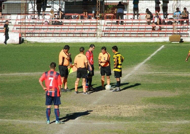 La Liga Mercedina dio a conocer el fixture de Primera y Reserva