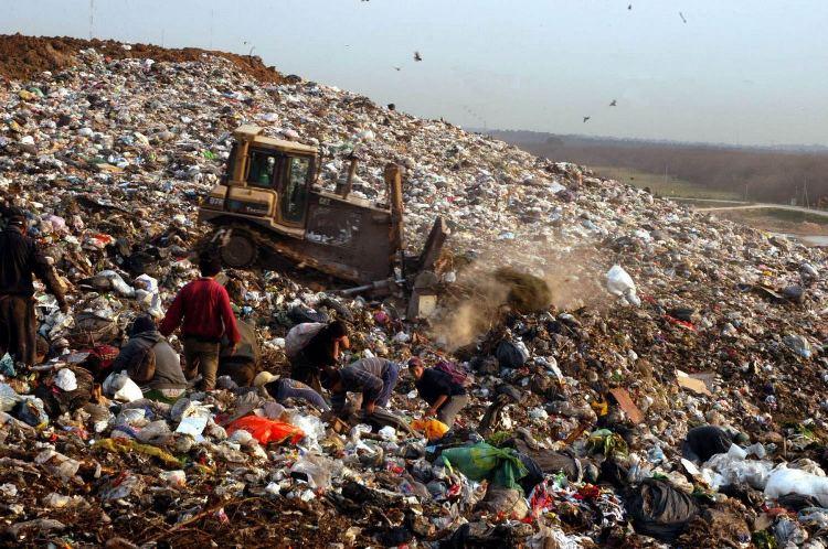 ¿Qué sucede con la basura en la Provincia de Buenos Aires?