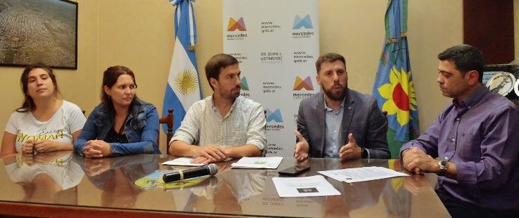 Firman convenio con Asociación Grooming Argentina