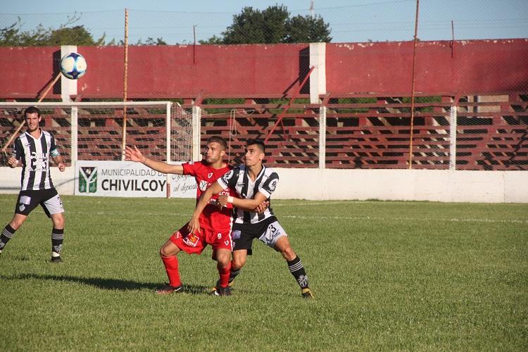 Sergio Mendez será el árbitro del partido entre Club Mercedes e Independiente de Chivilcoy