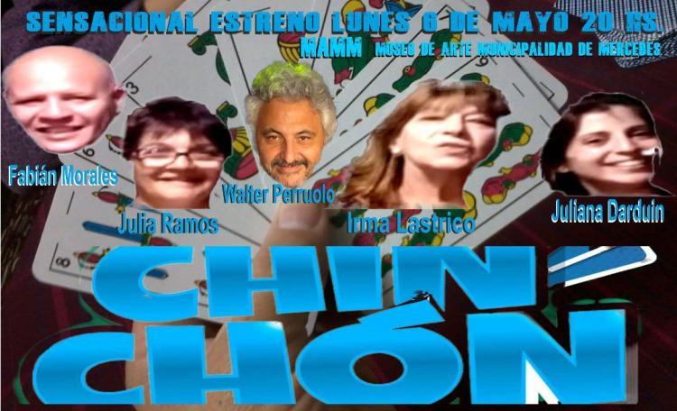 Teatro en el MAMM: Estrenan «Chinchón»
