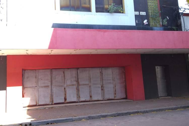La Sociedad Española recupera el local donde funcionó el cine teatro de la institución
