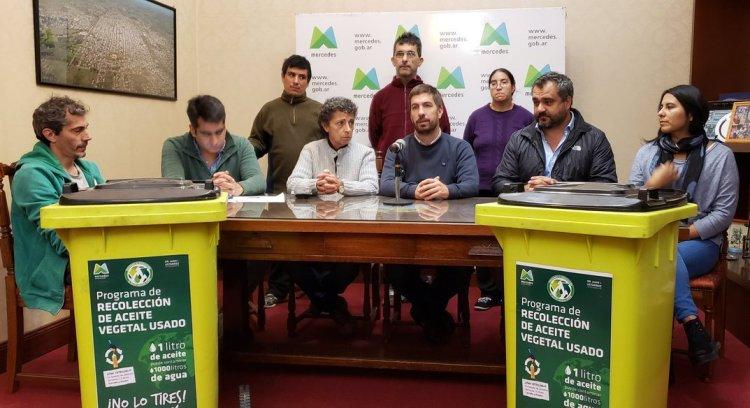 Firman nuevo convenio ambiental con CAIDIM