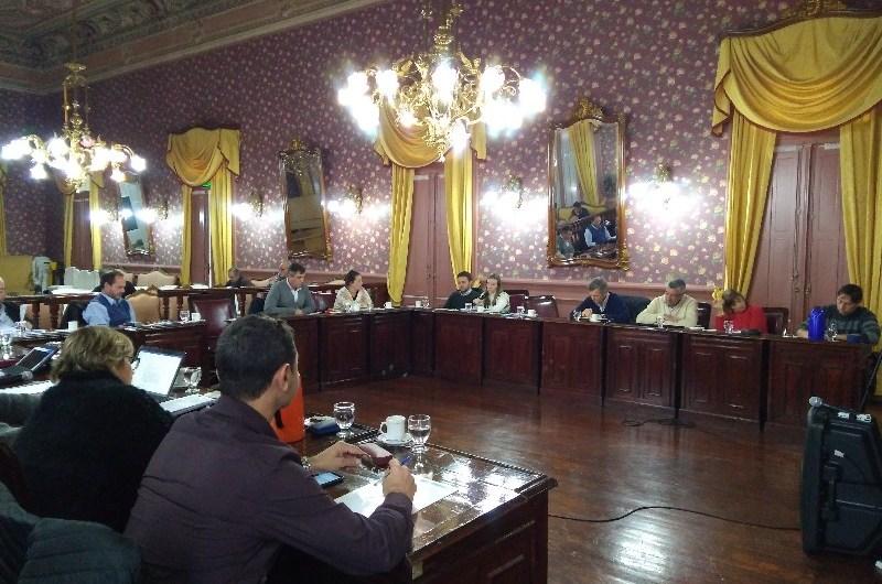 Mayoría Cambiemos rechazó cuentas del Ejecutivo