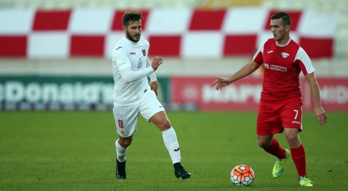 Santiago Malano volvió a ser campeón de la Premier League de Malta y se quedó con el subcampeonato de la Copa Maltesa