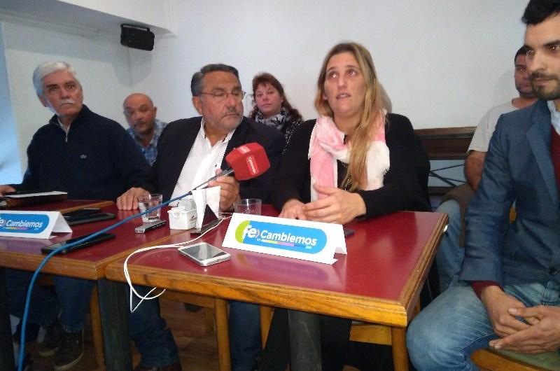 Viñales confirmó su continuidad en la presidencia del HCD