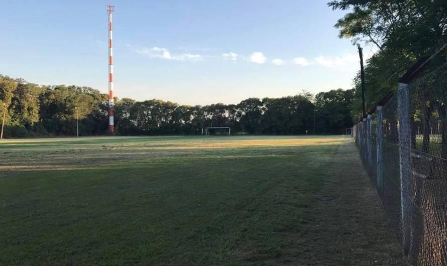 Club Quilmes consiguió la habilitación del Aprevide en su cancha de once