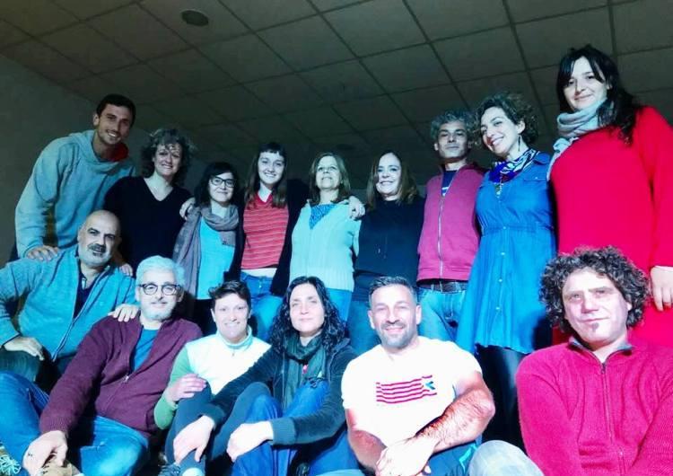 La Comedia Municipal comenzó a ensayar obra dirigida por Jorge Naipauer
