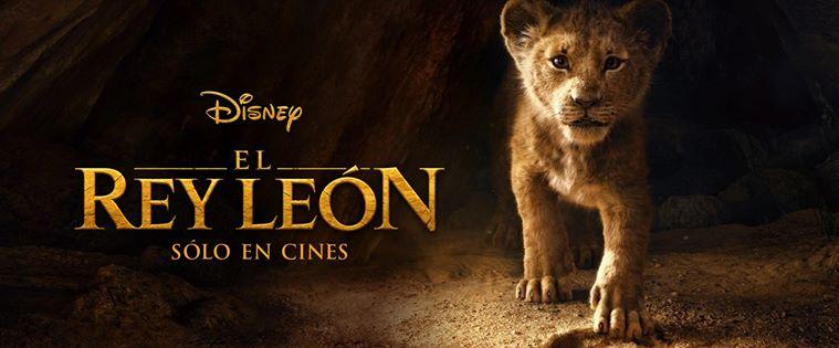 El Cine Mercedes estrena el Rey León