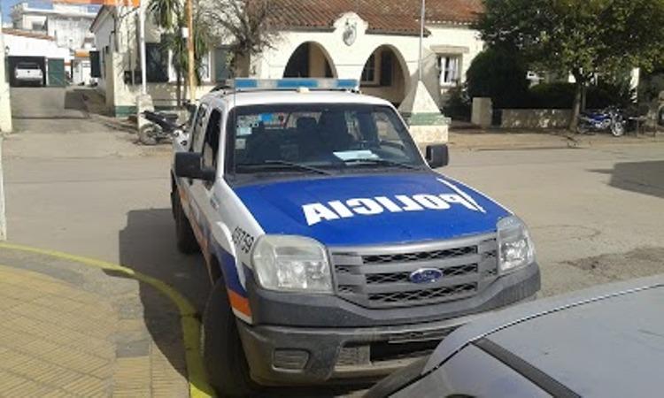 Tres detenidos por comercialización de estupefacientes en Carmen de Areco