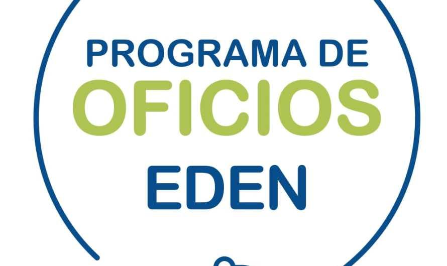 EDEN lanza su Programa de Oficios en Mercedes