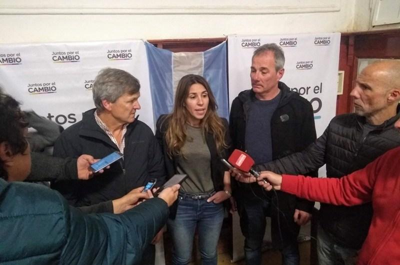 """De Paola: """"La estrategia es seguir trabajando, hemos hecho un trabajo con mucho esfuerzo y compromiso"""""""