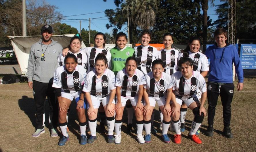 Con Trocha y Holanda, pero sin Juventud de Suipacha, se viene el nuevo Clausura de Fútbol Femenino