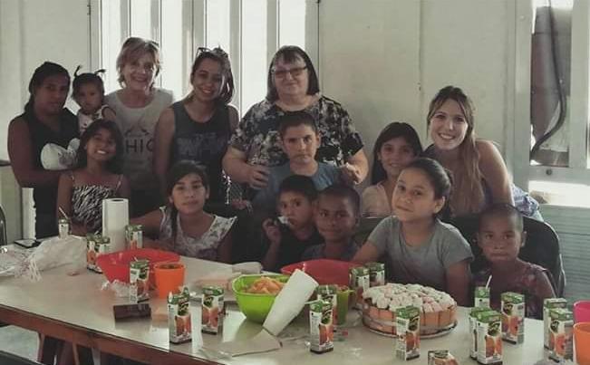 ProEBA: suma sedes y más niños y niñas reciben acompañamiento