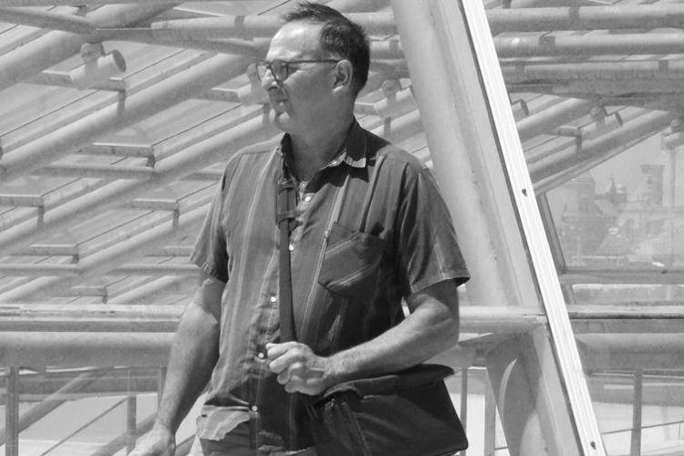Jorge Blanco presenta la segunda parte de Un Viaje al Vacío