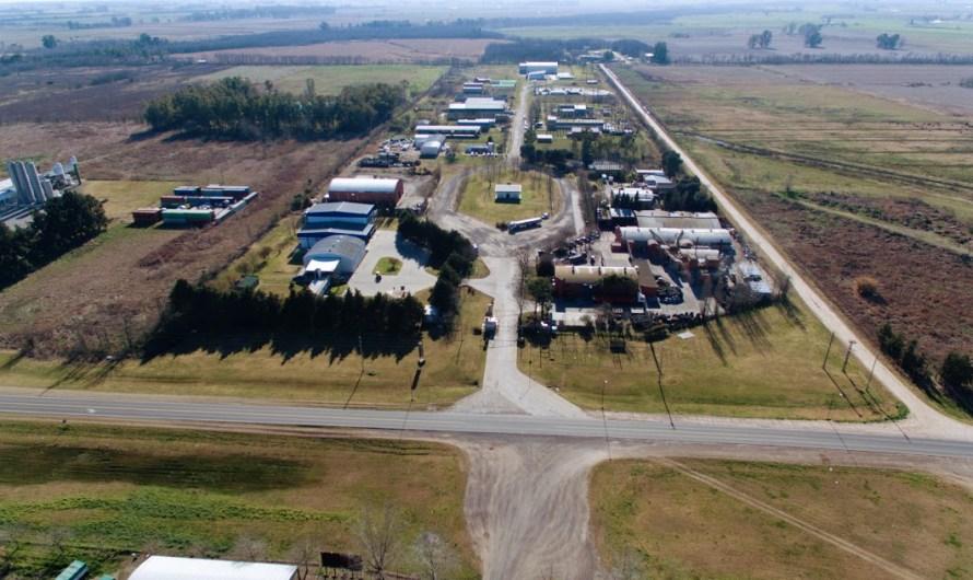 Empresa de origen Alemán expresa interés en nuestro Parque Industrial