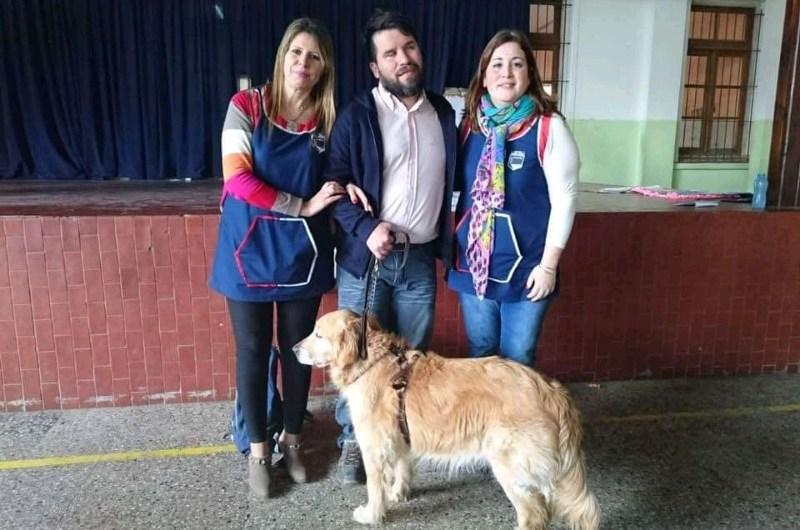 """El Colegio San José propone """"ponerse en los zapatos de otro"""""""