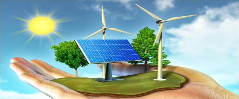 Implementando energías renovables en el país