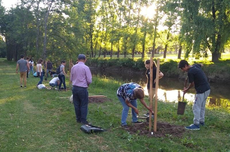 Crean Bosque de la Consciencia en homenaje a víctimas de siniestros viales