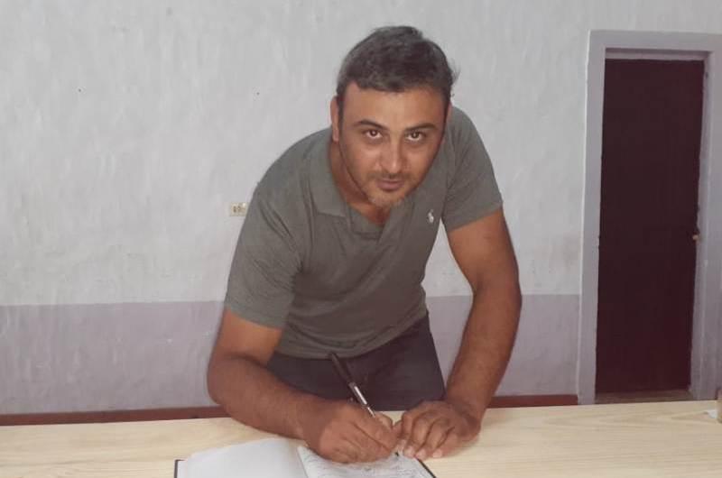 Juan Manuel Palacios presidirá la Soc. de Fomento Gowland-Agote
