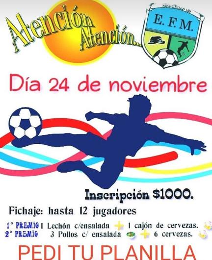 La Escuela Municipal de Futsal organiza un torneo