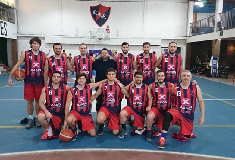 Estudiantes se consagró nuevamente campeón de la LNBA en Primera División
