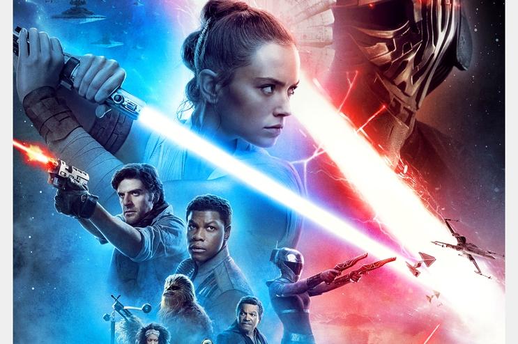 Sigue Star Wars sumando entre navajas y secretos