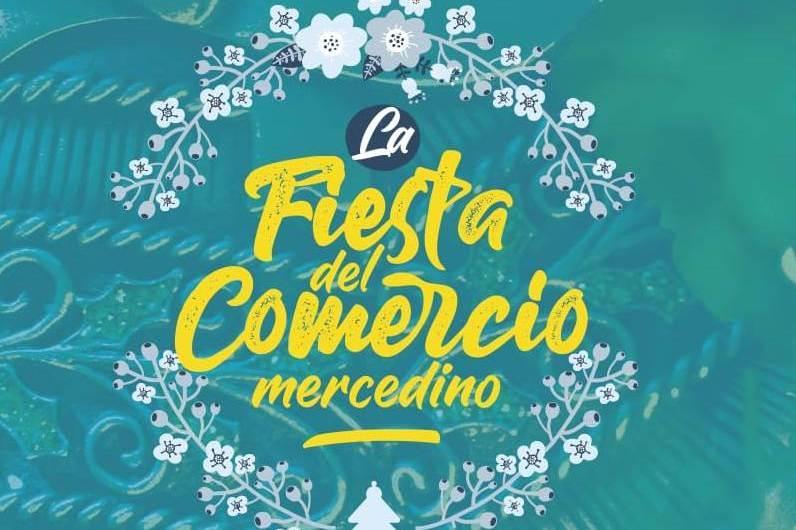Fiesta del Comercio Mercedino con sorteos y shows en vivo en la calle 25