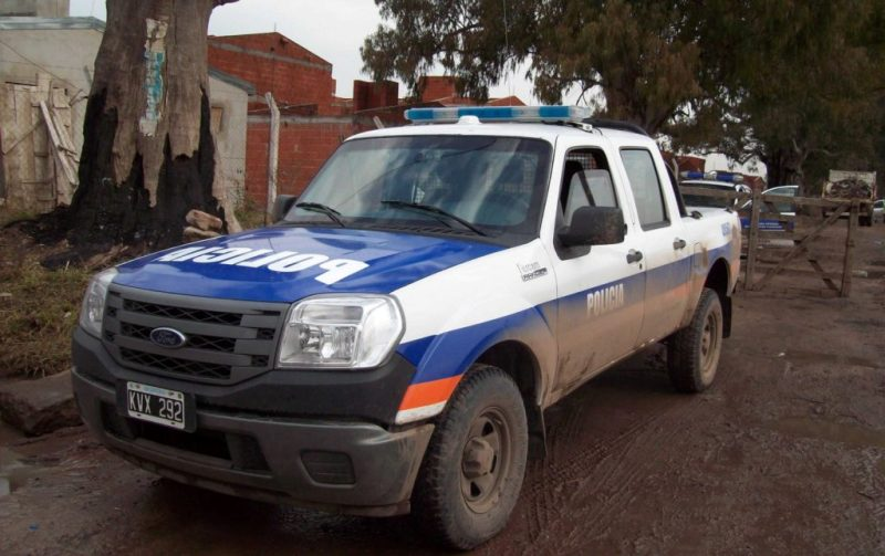 Un condenado por femicidio en Moreno
