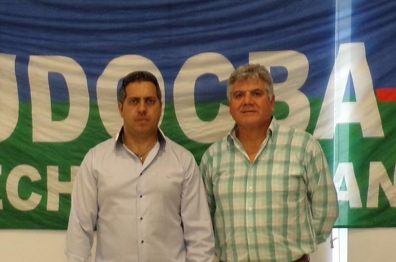 """UDOCBA realizó una jornada de """"Prevención de Riesgos en Instituciones Educativas"""""""