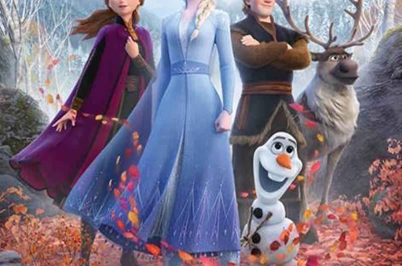 Al Cine Mercedes llega la segunda parte de Frozen