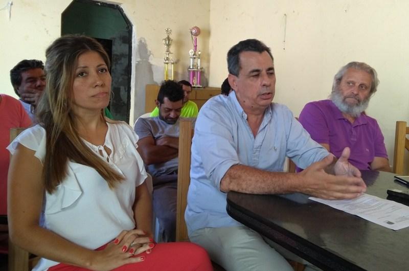 Municipales de Mercedes en estado de alerta, movilización y quite de colaboración