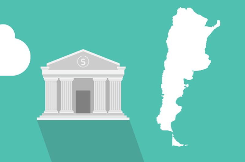 Desde el próximo lunes los bancos de la provincia vuelven a abrir a las 10 horas