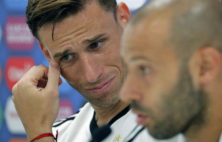Lucas Biglia dejará Milan en junio y suena en Sevilla y Torino