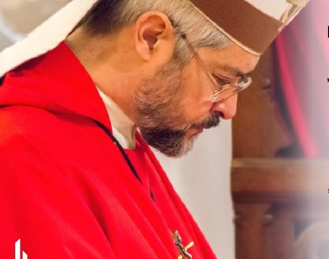 Arzobispado: Misas online para Semana Santa