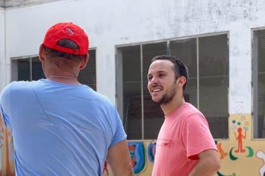 Biagini: «Necesitamos la certeza de si vuelven las clases presenciales o no»