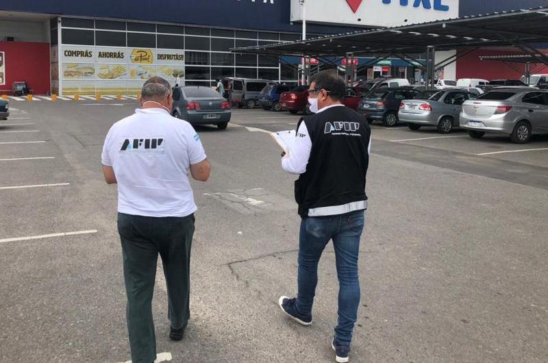 AEFIP Mercedes avanza en la protección de los trabajadores impositivos