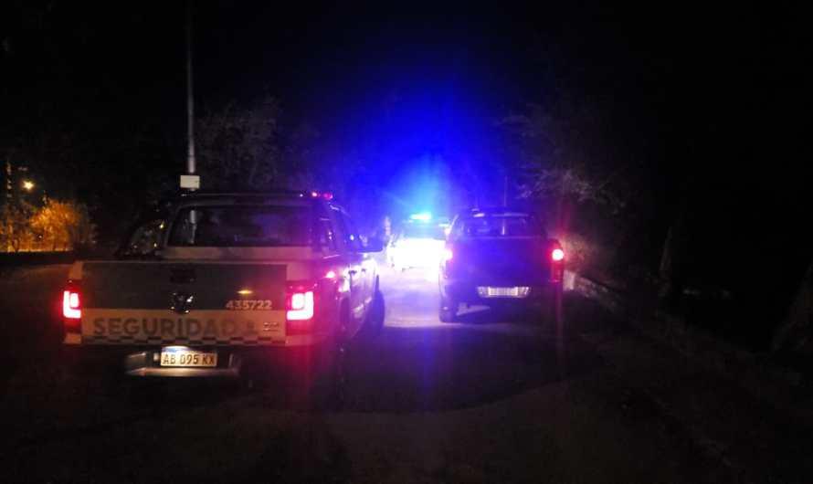Luján: Un hombre detenido por arrojar un cuerpo descuartizado al río