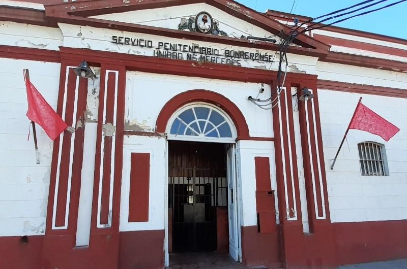 Cárcel de Mercedes: Familiares de los internos preocupados por posibles casos de covid-19