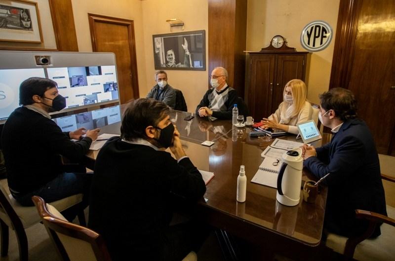 Provincia analiza con el comité de expertos los pasos a seguir en cuarentena