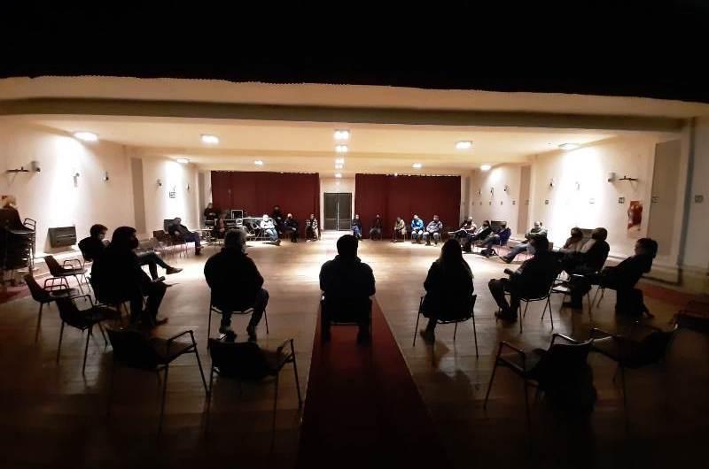 Reunión del Comité de Crisis evaluó la fase 4 en la ciudad