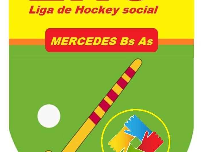 Comenzó la era del Hockey Social en Mercedes
