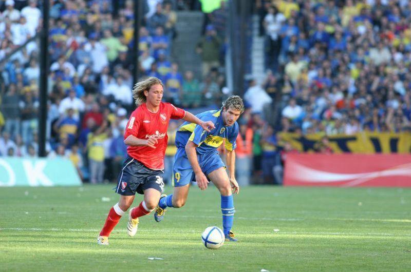 Lucas Pusineri insiste en la llegada de Lucas Biglia a Independiente